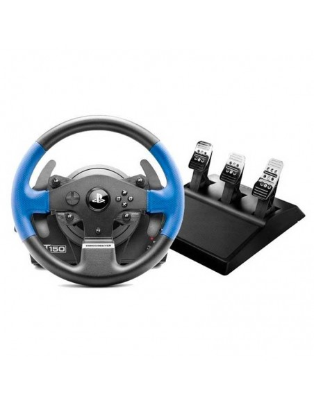 volante thrustmaster t150 rs pro 1