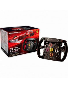 aro volante thrustmaster ferrari f1 wheel add-on