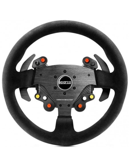 aro volante thrustmaster tm rally wheel add-on sparco r383 sparco mod 1