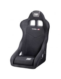 asiento baquet omp trs
